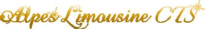 Alpes Limousine